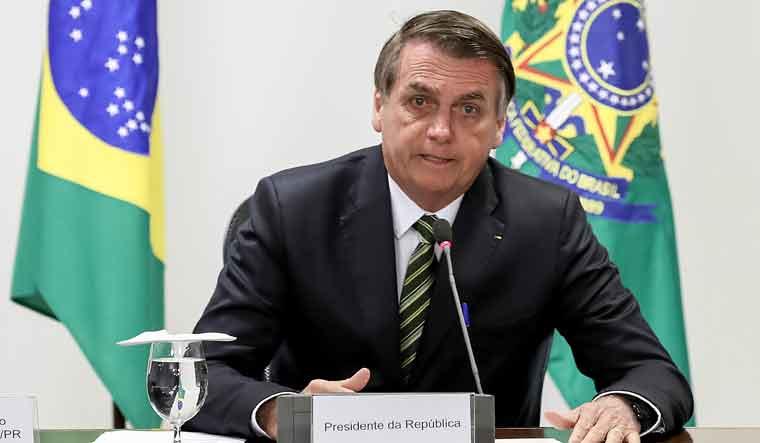 Brazil president to skip Amazon summit on doctor