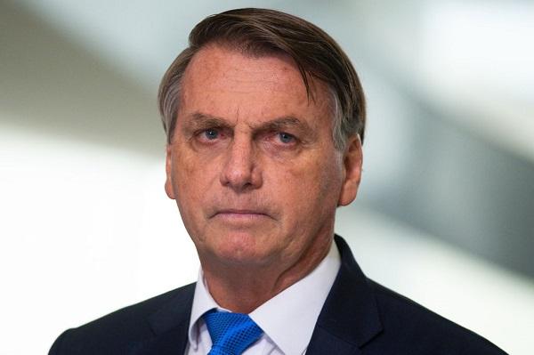 brazilianpresidentjairbolsonarodeniedentrytothestadiumtowatchfootballmatch