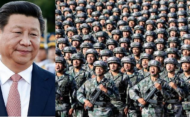 Be ready to fight and win wars, Xi Jinping tells Chinese military