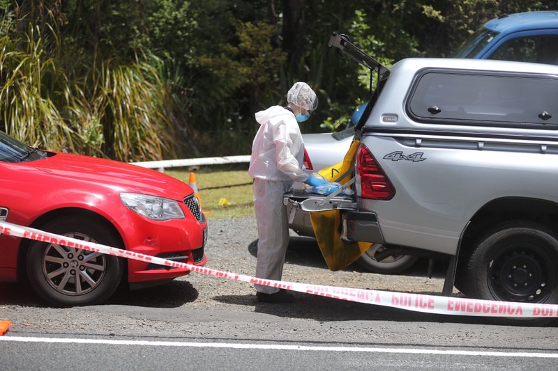 New Zealand police find body they believe is British tourist