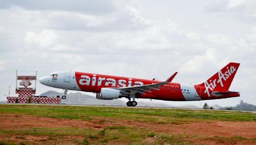 AirAsia announces free rescheduling of flight bookings till May 15