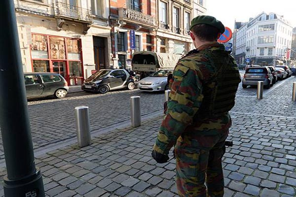 Possible Attacks before New Year In European Capitals