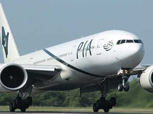 PIA flight delayed as refuelling vehicle collides with it at Toronto airport