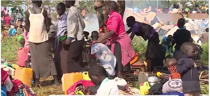 South Sudan: Civilians killed in Wau fighting