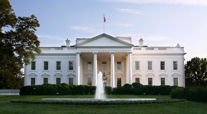 IS threatens to blow up White House