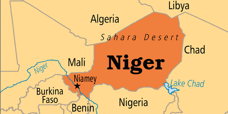 Niger: 11 enemy fighters, 10 troops killed on border with Nigeria