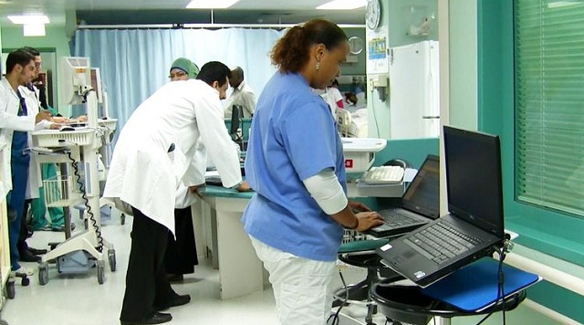 66.5% of doctors in Saudi public hospitals are foreigners