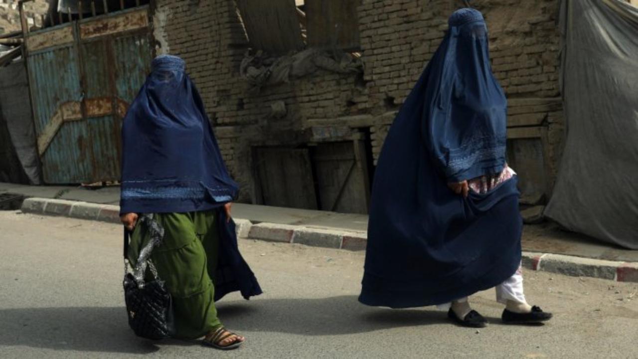 taliban:womencanstudyingendersegregatedvarsities