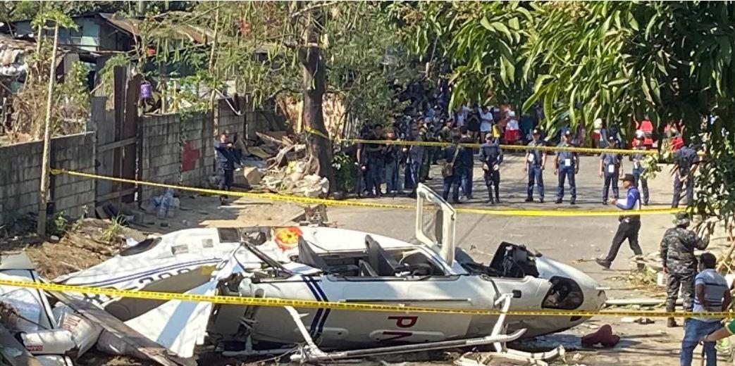 philippinenationalpolicechiefsurviveshelicoptercrash