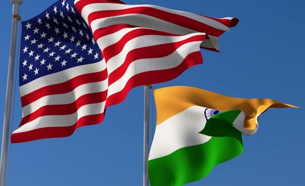 USA: Important to work with India given China