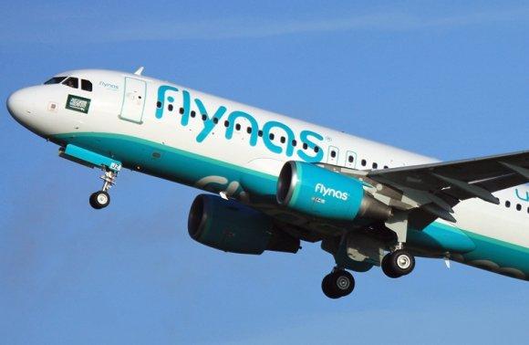 Flynas to recruit women co-pilots in Saudi Arabia