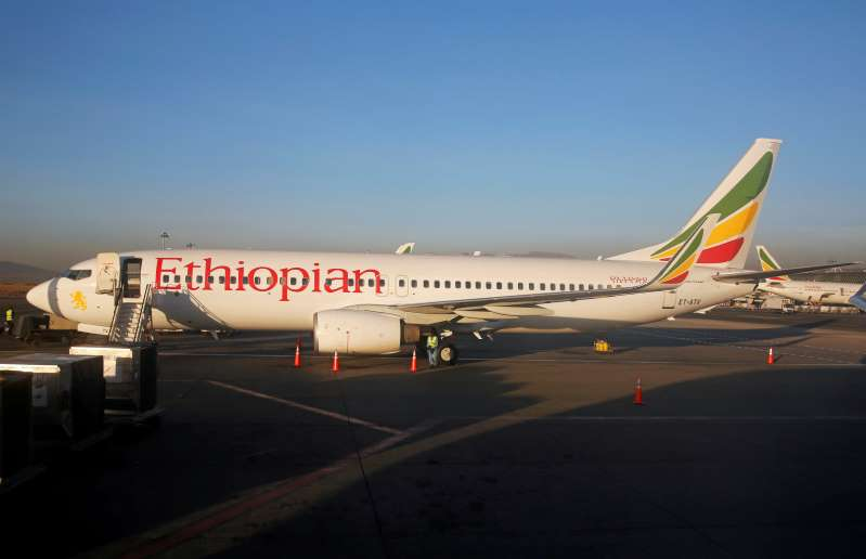 Ethiopian Airlines flight bound for Nairobi crashes with 157 on board