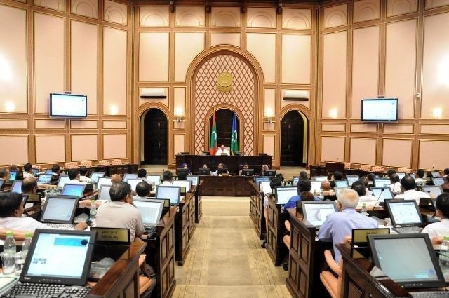 Maldives Parliament approved anti-defection bill
