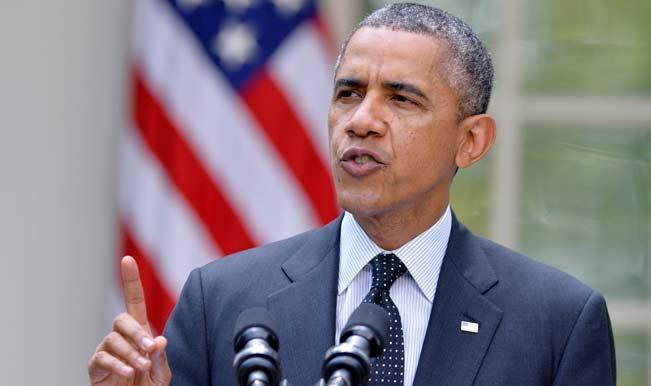 Barack Obama greets Muslims on Ramadan