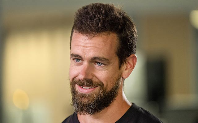 Twitter CEO donates $1 billion from his Square equity