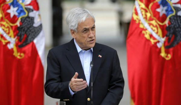 chilepresidentendsstateofemergency