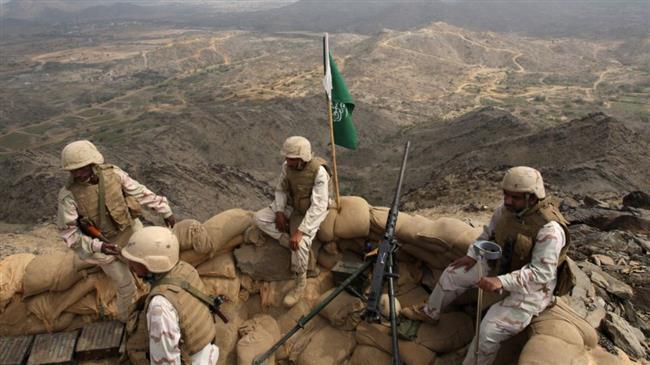 1,000-plus Saudi forces killed in war on Yemen: Reports