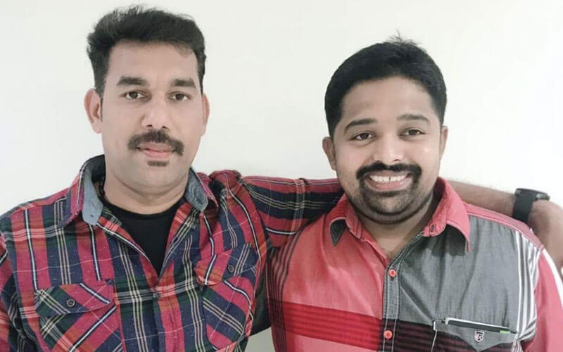 Best friends for 10 years share Dh15 million lottery in UAE