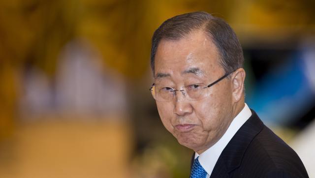 High time for reform of UN Security Council: Ban Ki-moon