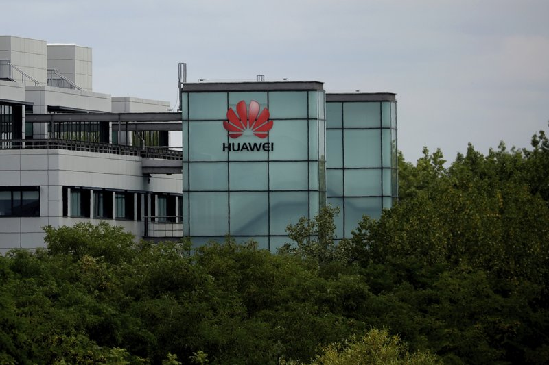 Chinese UK ambassador says Huawei decision 'unfair'