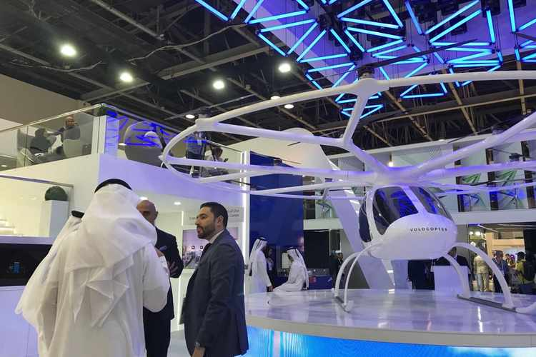 Misk Innovation to take part at GITEX 2018 in Dubai