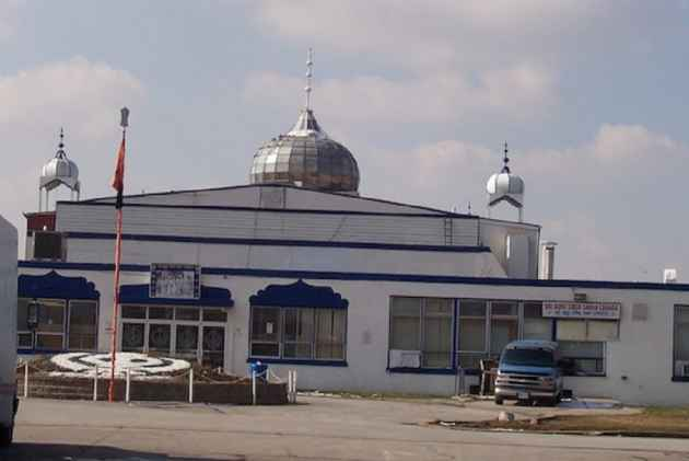 Gurdwaras in Canada ban entry of Indian officials
