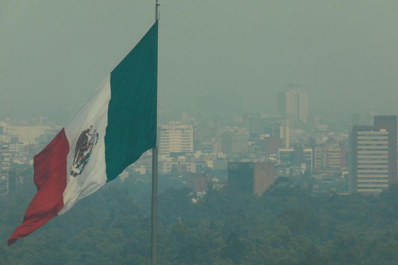 Mexico City declares environmental emergency