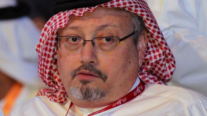 Jamal Khashoggi case: Saudis defy