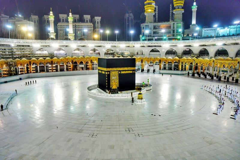 saudiarabiaannouncesreadinessforhajseasonamidpandemic