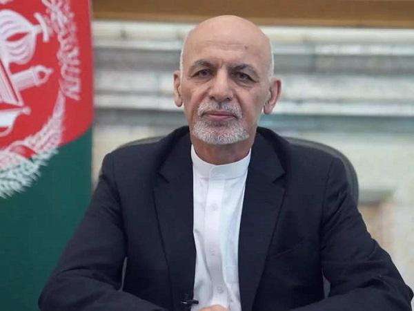 afghanpresidentghanisayslefttoavoidfloodofbloodshed