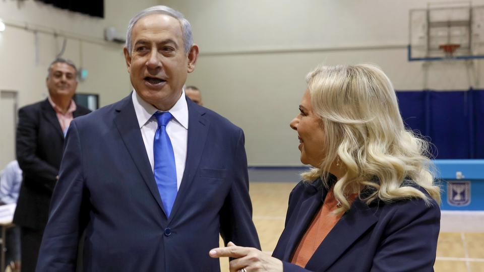 israelipmbenjaminnetanyahuclaimsvictoryingeneralelections
