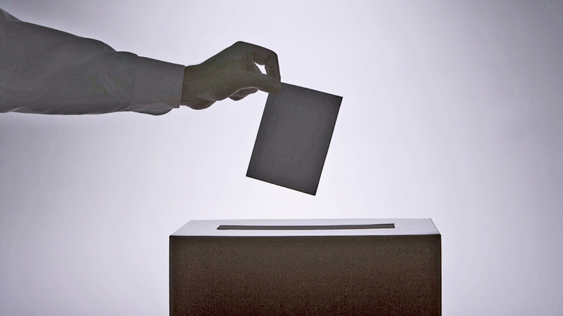 Polling begins for Parliamentary Elections in Sri Lanka