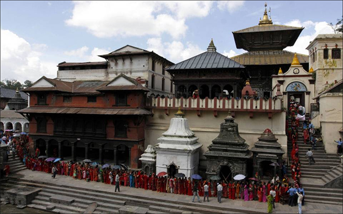 Nepal to raise visa fee for tourists from July 17