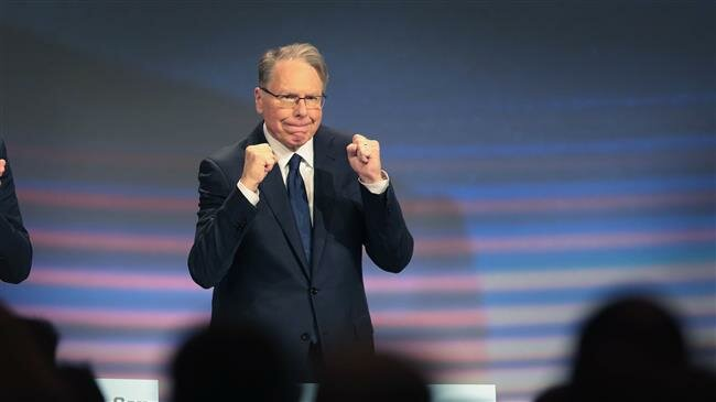 NRA racked up $24 million in legal bills: Leaked documents show