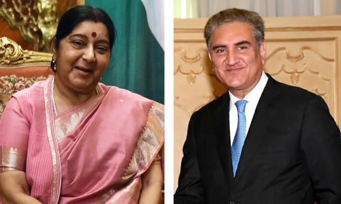 Pakistan to Skip OIC Meet in Abu Dhabi Over Invitation to Sushma Swaraj