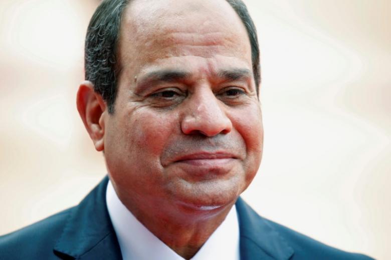 egyptssisitovisitwashingtoninfirstweekofapril