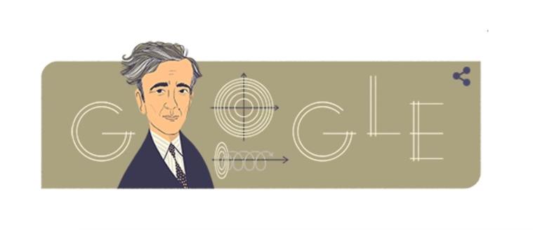 Google Doodle honours Noble Laureate Lev Landau