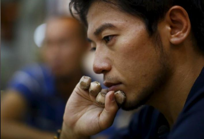 Japanese climber dies on eighth attempt on Everest - official