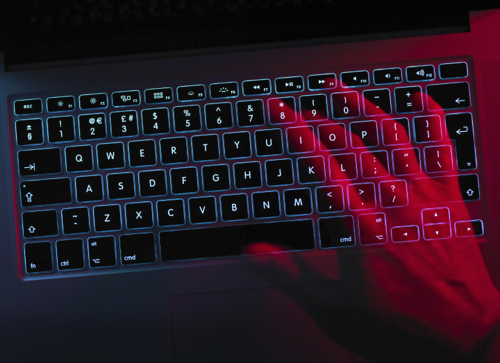 Massive cyber attack strikes organisations in several countries
