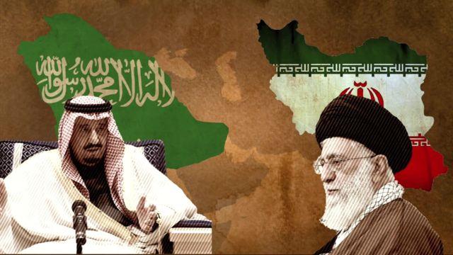 Managing the Saudi-Iran Rivalry