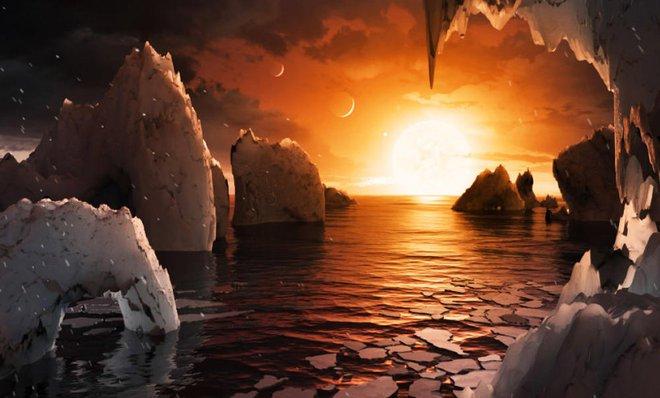 saudiparticipatedinteamthatdiscoveredearthsizeplanets
