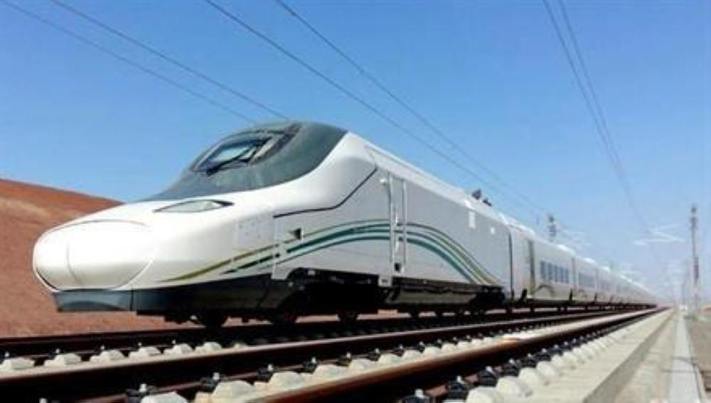 Haramain train to start operations after 11 days