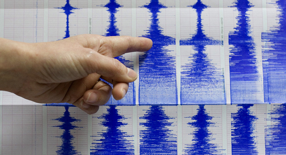 Strong 5.3-Magnitude Earthquake Shakes Iran - EMSC