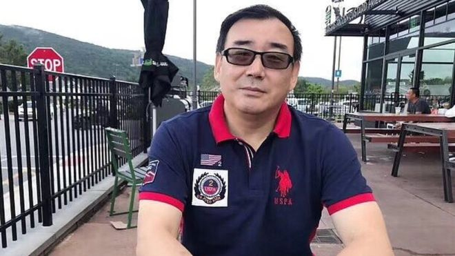 Yang Hengjun: Australian popular blogger detained in China
