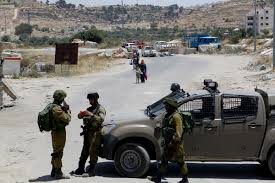 Israel imposes new travel restrictions on Palestinians