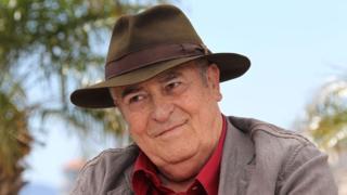 Bernardo Bertolucci, Italian film director, dies at 77