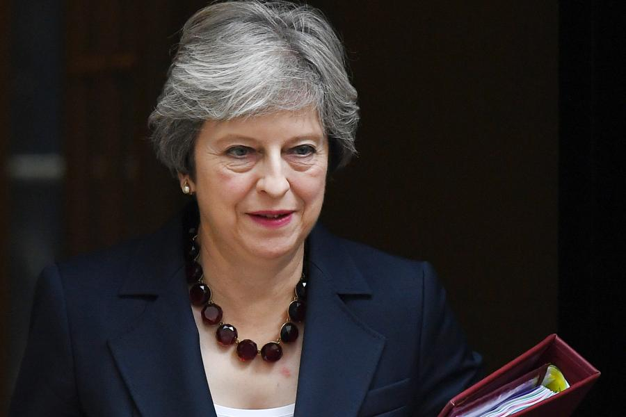 Theresa May to meet EU business leaders to voice concerns about UK-EU trade