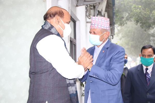 Nepal Congratulates India on Success in Developing Covid Vaccine