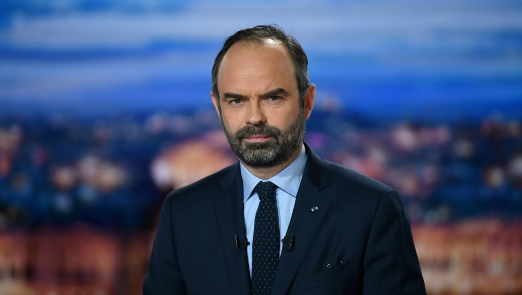 France to ban participation in unauthorised protests: Edouard Philippe