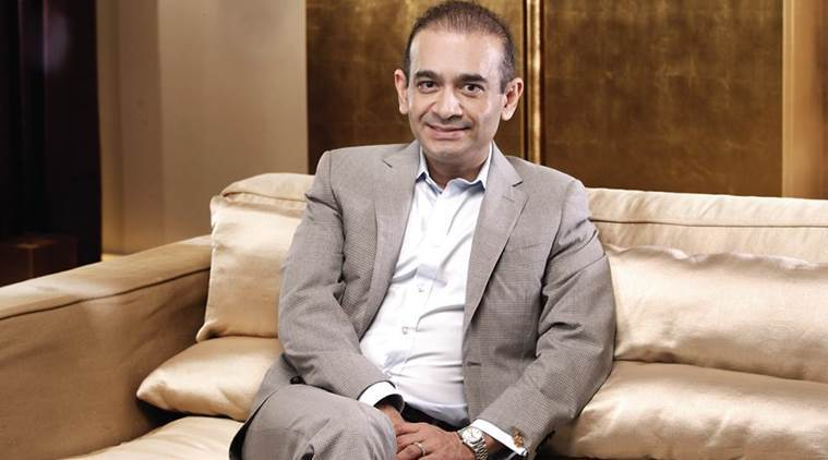 Nirav Modi to appear via videolink from prison for UK hearing